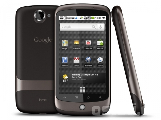 What Google's Nexus One Can Teach Us about E-Commerce